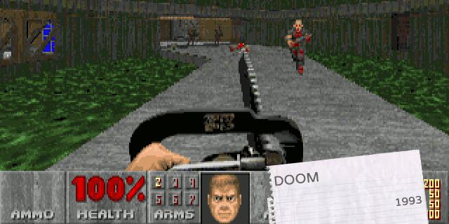 101_FPS_Doom