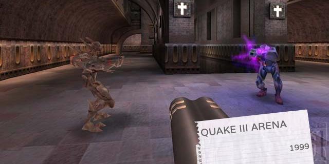 101_FPS_Quake