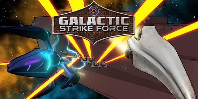 galacticstrikeforce