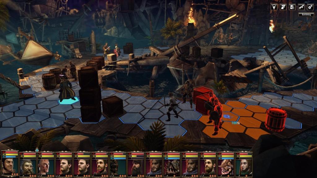 Blackguards 2_gamescom (2)