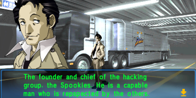 soulhackers4