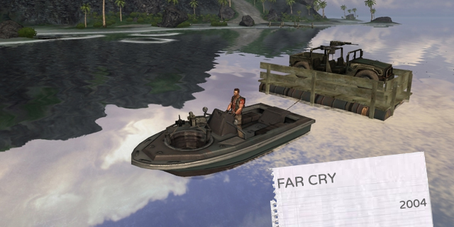 101_FPS_FarCry