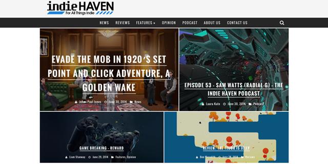 indiehaven